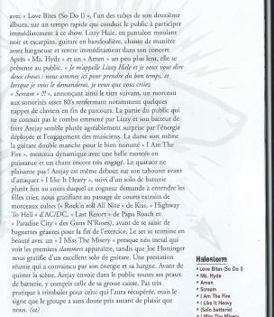 Report Hellfest RH Mag