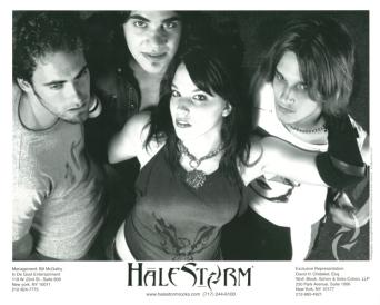 Photo de promo (2005)