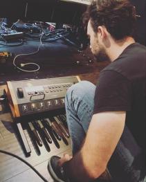 Halestorm en studio 2