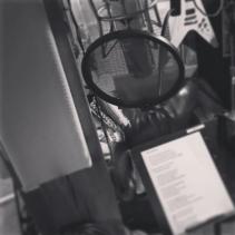 Halestorm en Studio 3