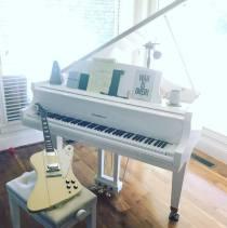 Lzzy en Studio